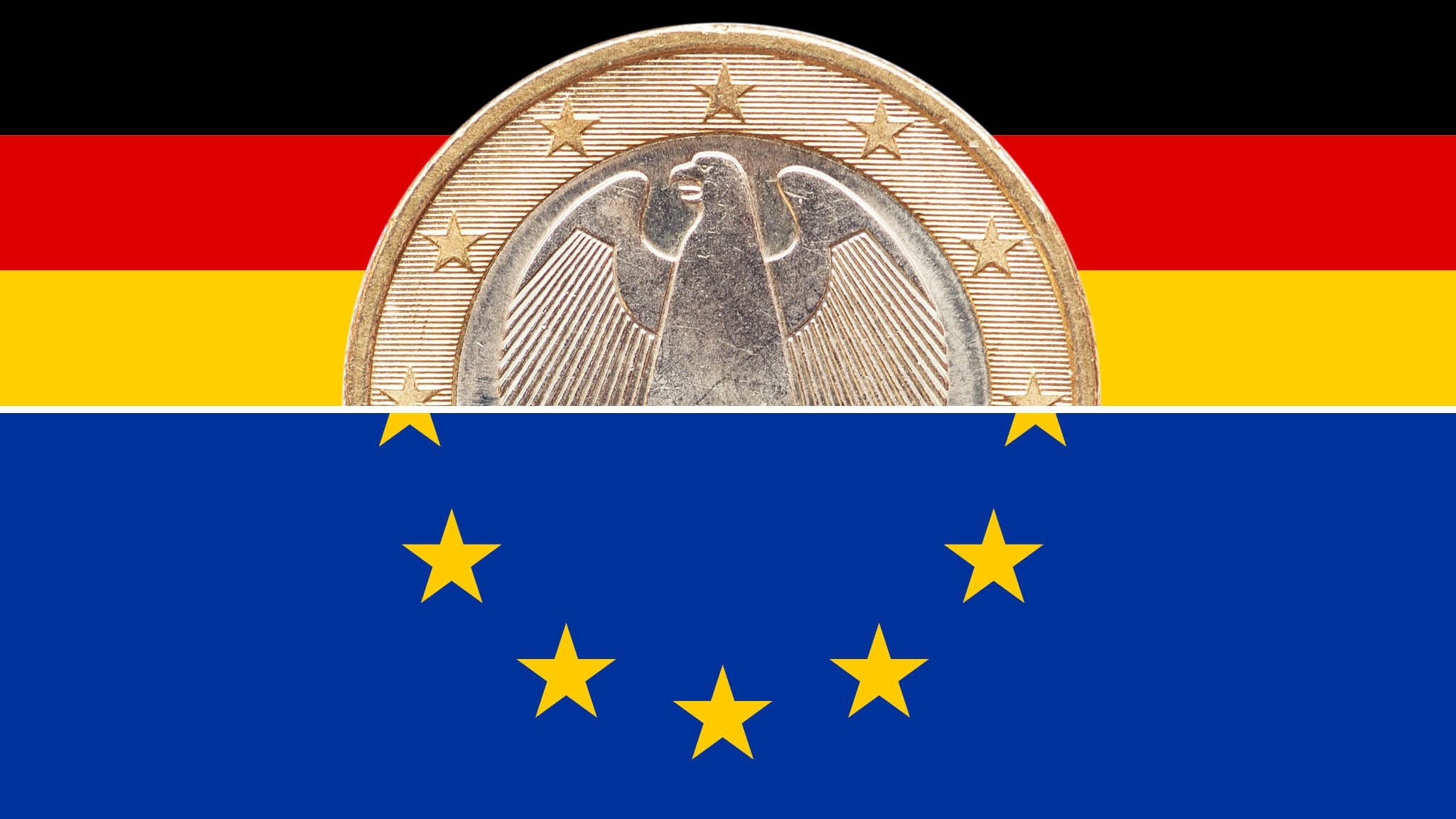 Can The German Economy Pull Europe Out Of The Coronavirus Crisis Financial Times