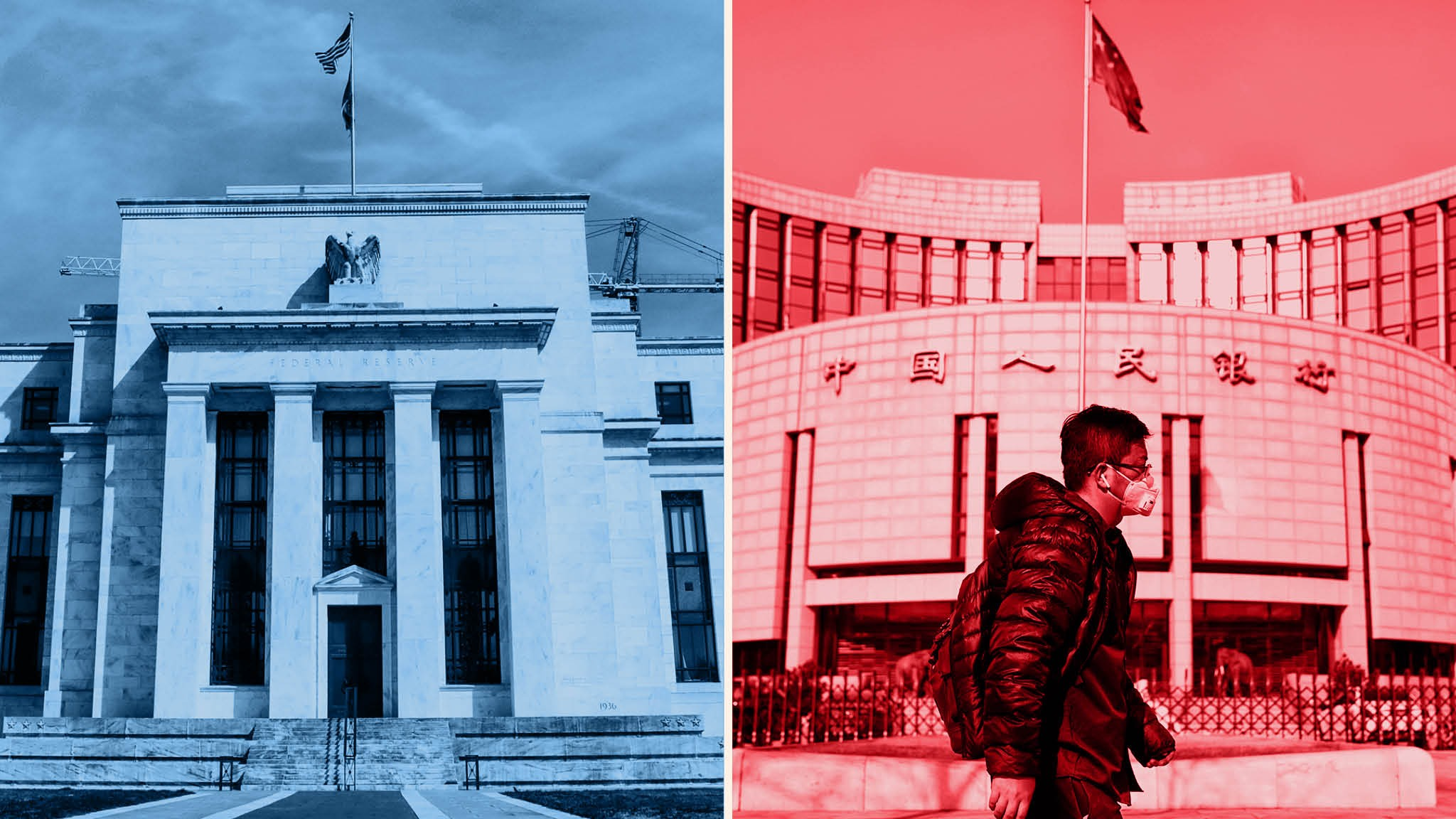 The firepower of central banks is under intense scrutiny as countries look for ways to claw themselves out of recession induced by coronavirus