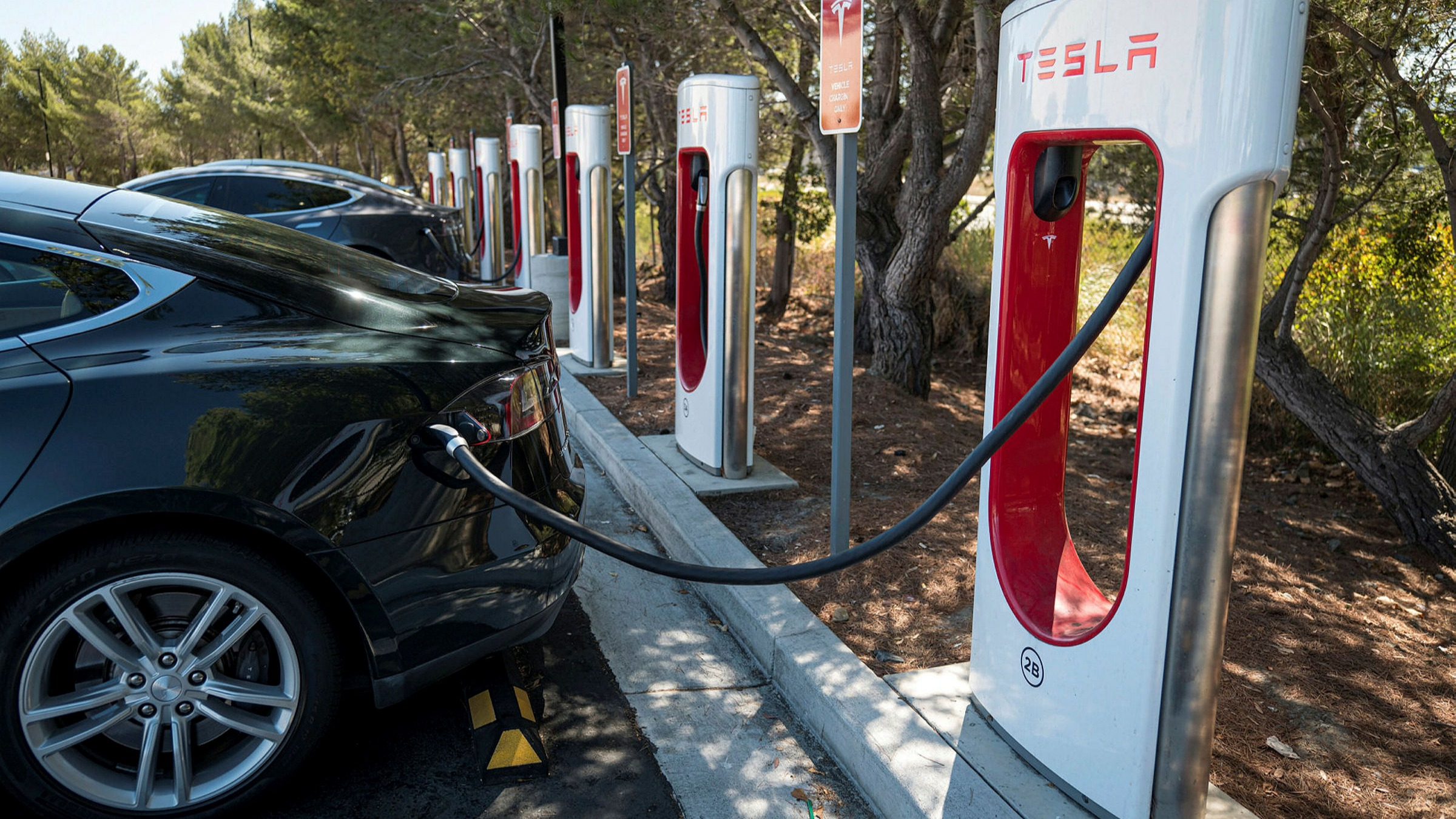 Tesla Loses Charge After Battery Day Financial Times
