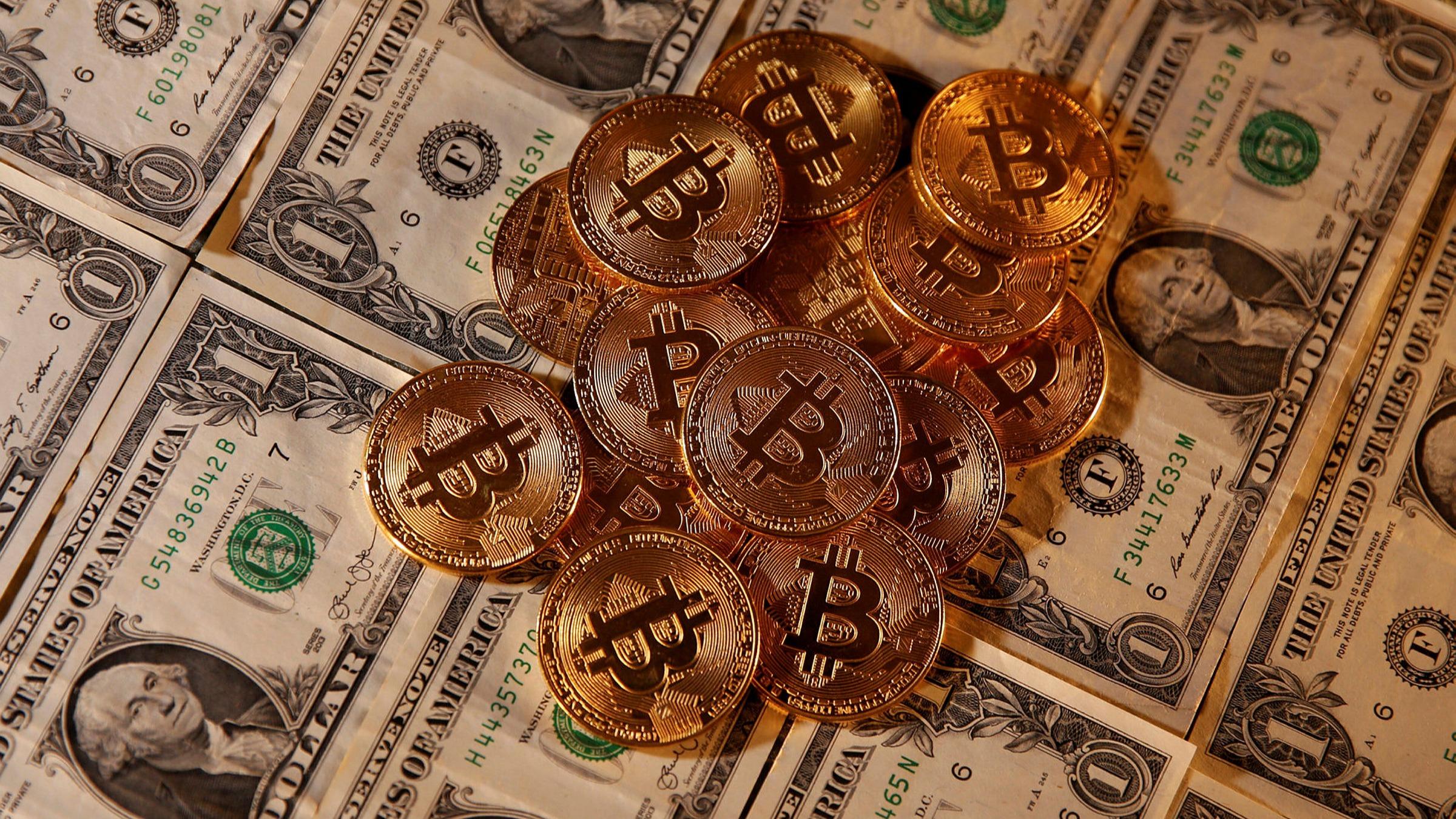 Immaginario (e reale) del Bitcoin. Un viaggio nella cultura e rivoluzione della crypto-moneta.