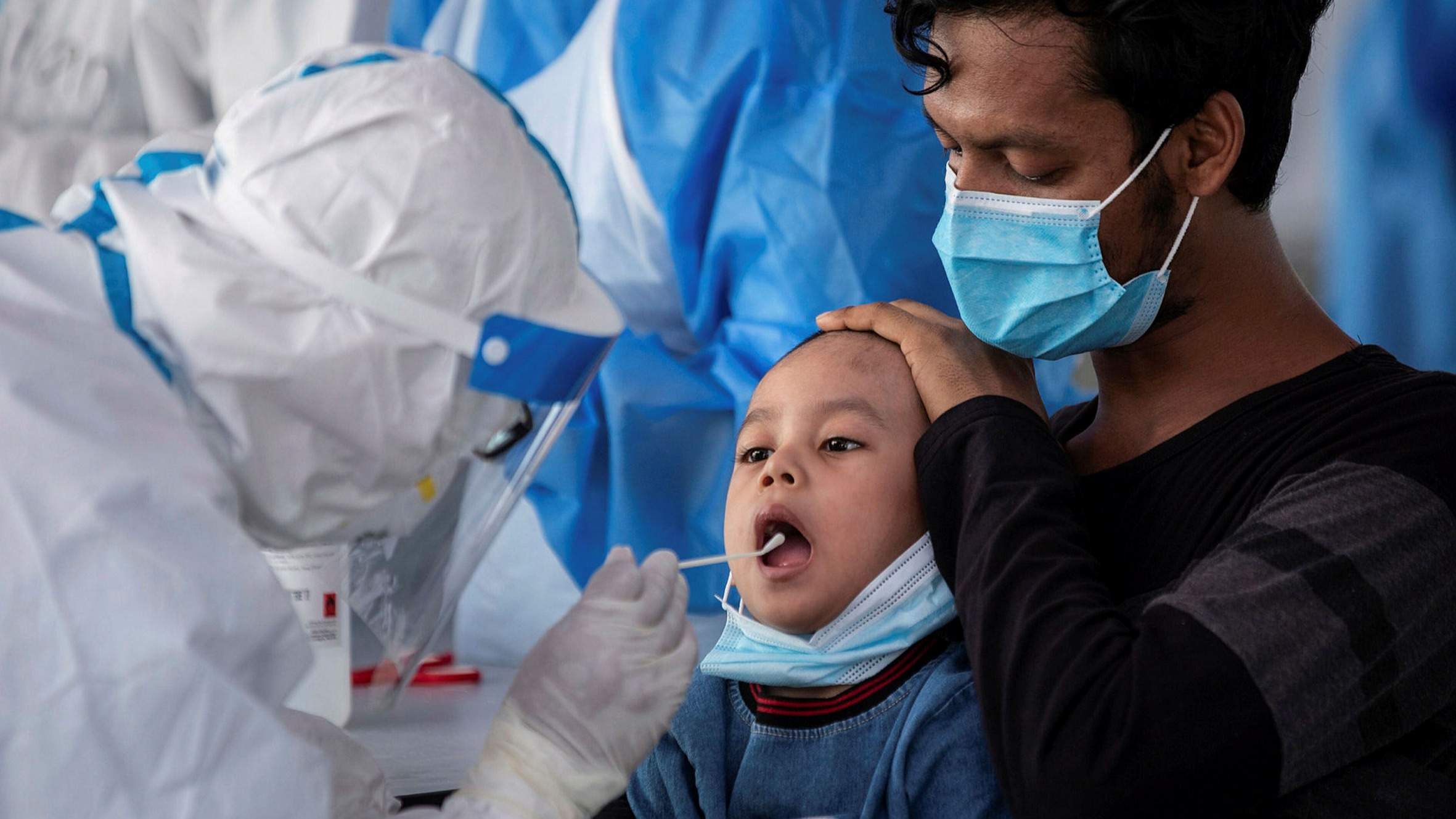 Effects of coronavirus in children adds to list of Covid-19 unknowns |  Financial Times