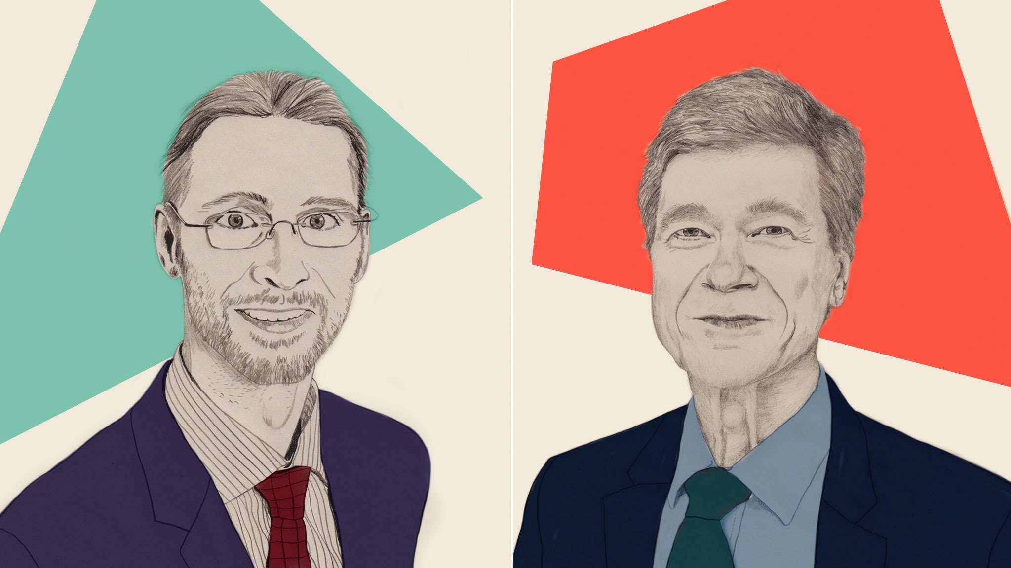 ft.com - Martin Sandbu - Jeffrey Sachs: 'I see no financial obstacles to getting to net zero by 2050'