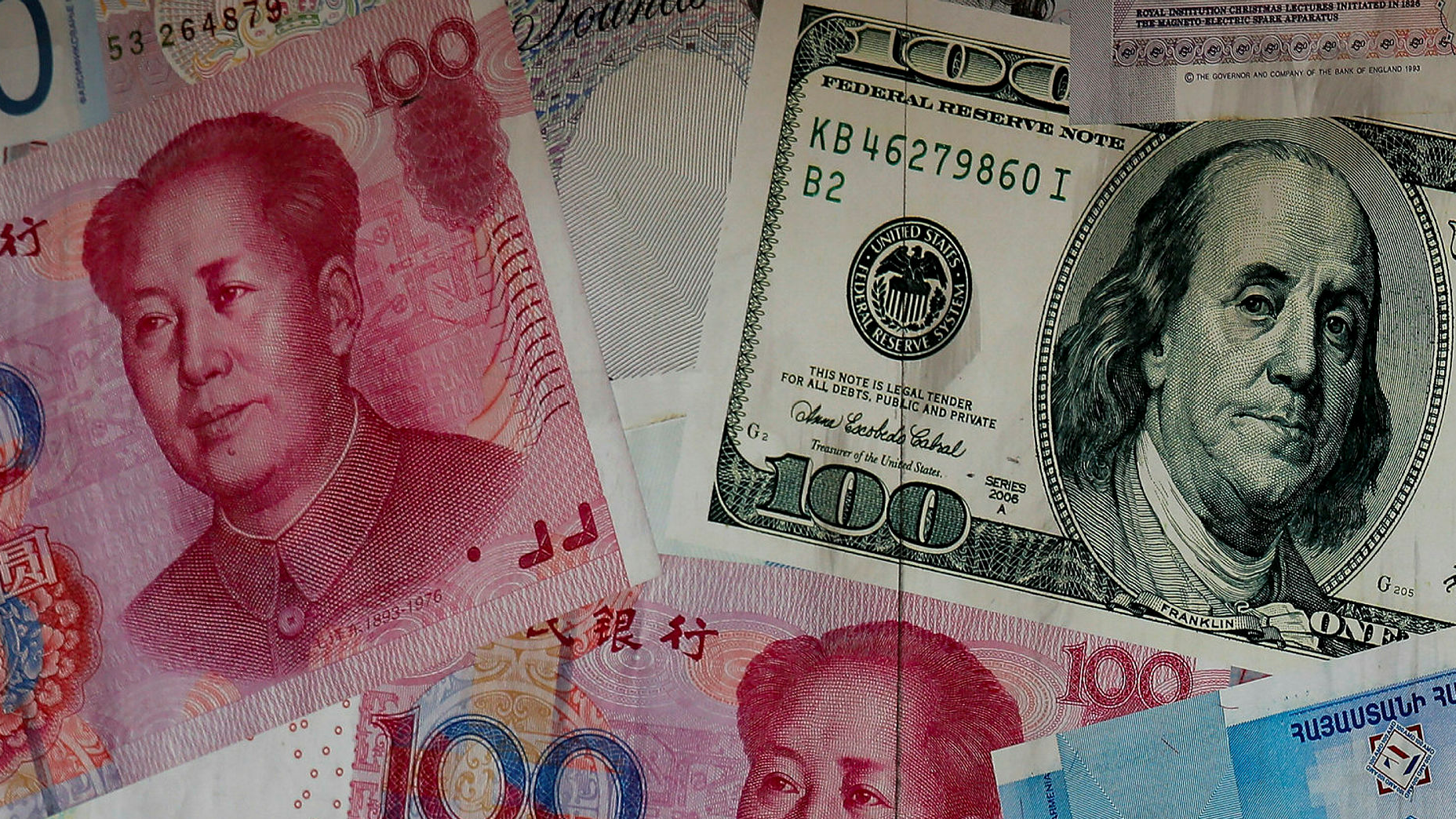 Investment protectionism is bad news for global economy
