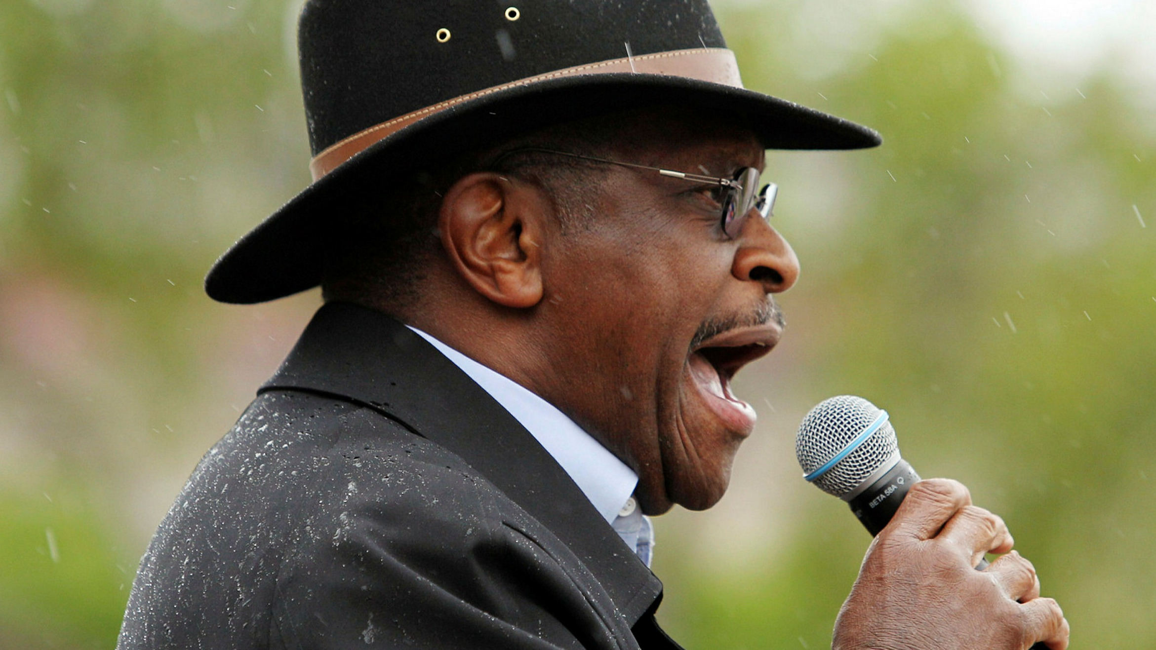 Republican Trump Ally Herman Cain Dies Of Coronavirus Financial Times