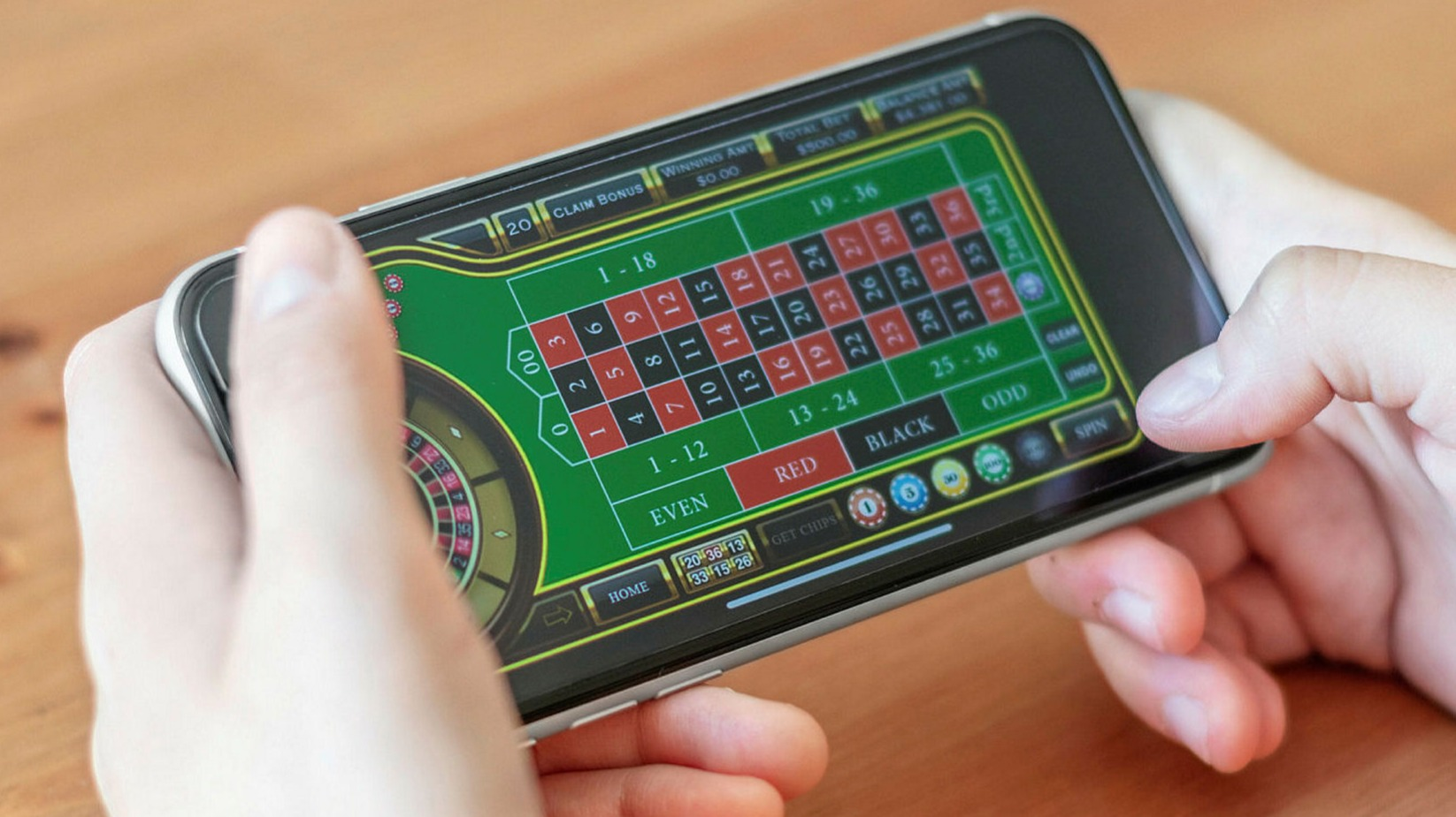 Fear of jump in problem gambling prompts backlash against industry ...