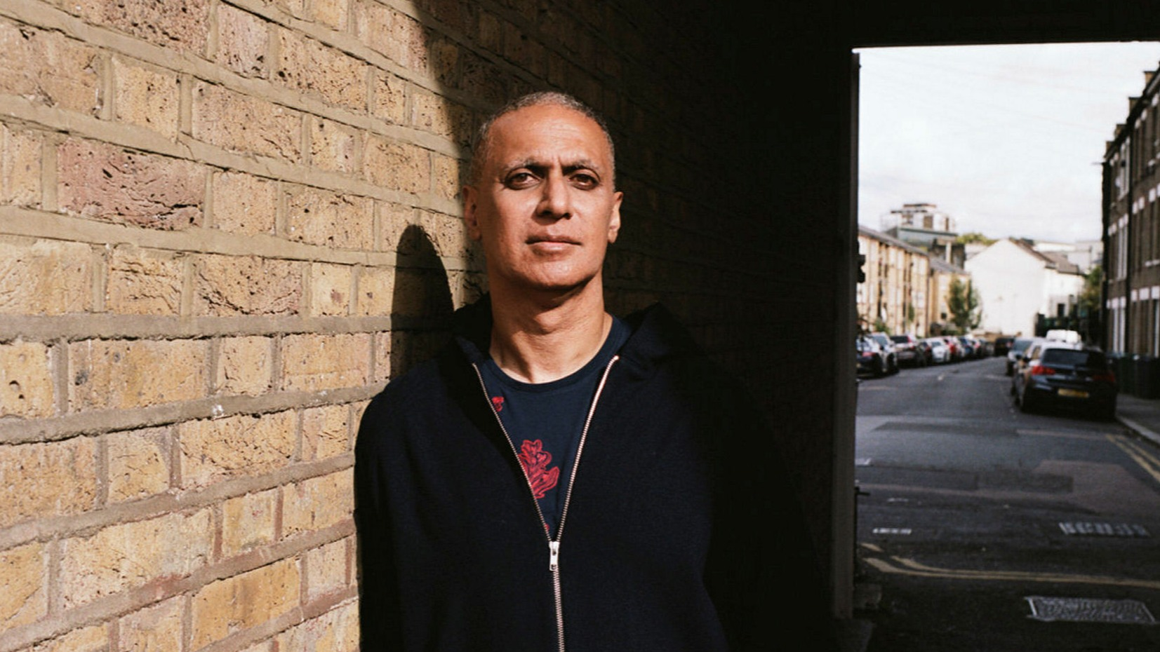 Nitin Sawhney on giving immigrants a positive musical voice | Financial Times