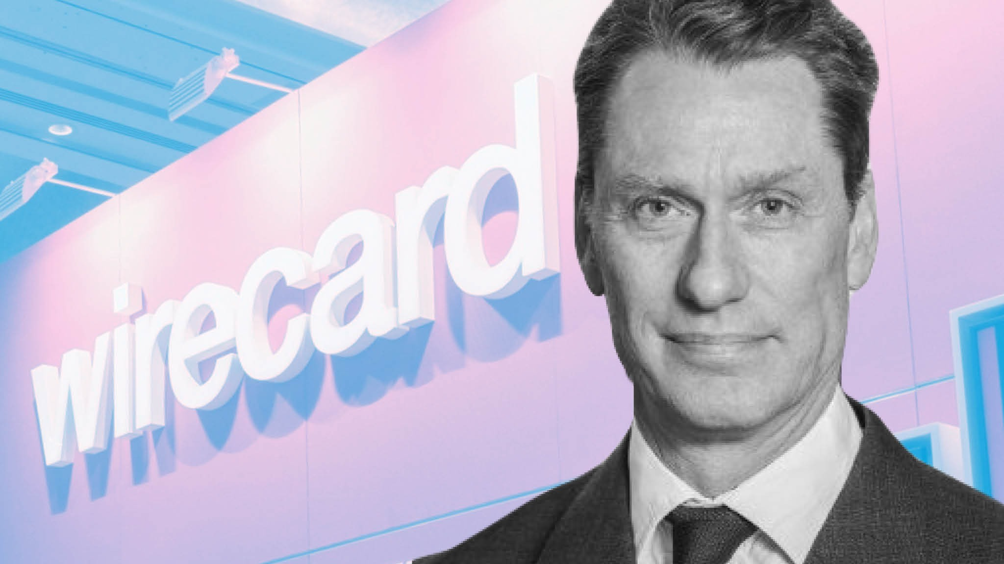 The fund managers who kept faith with Wirecard | Theblockchainnew.com
