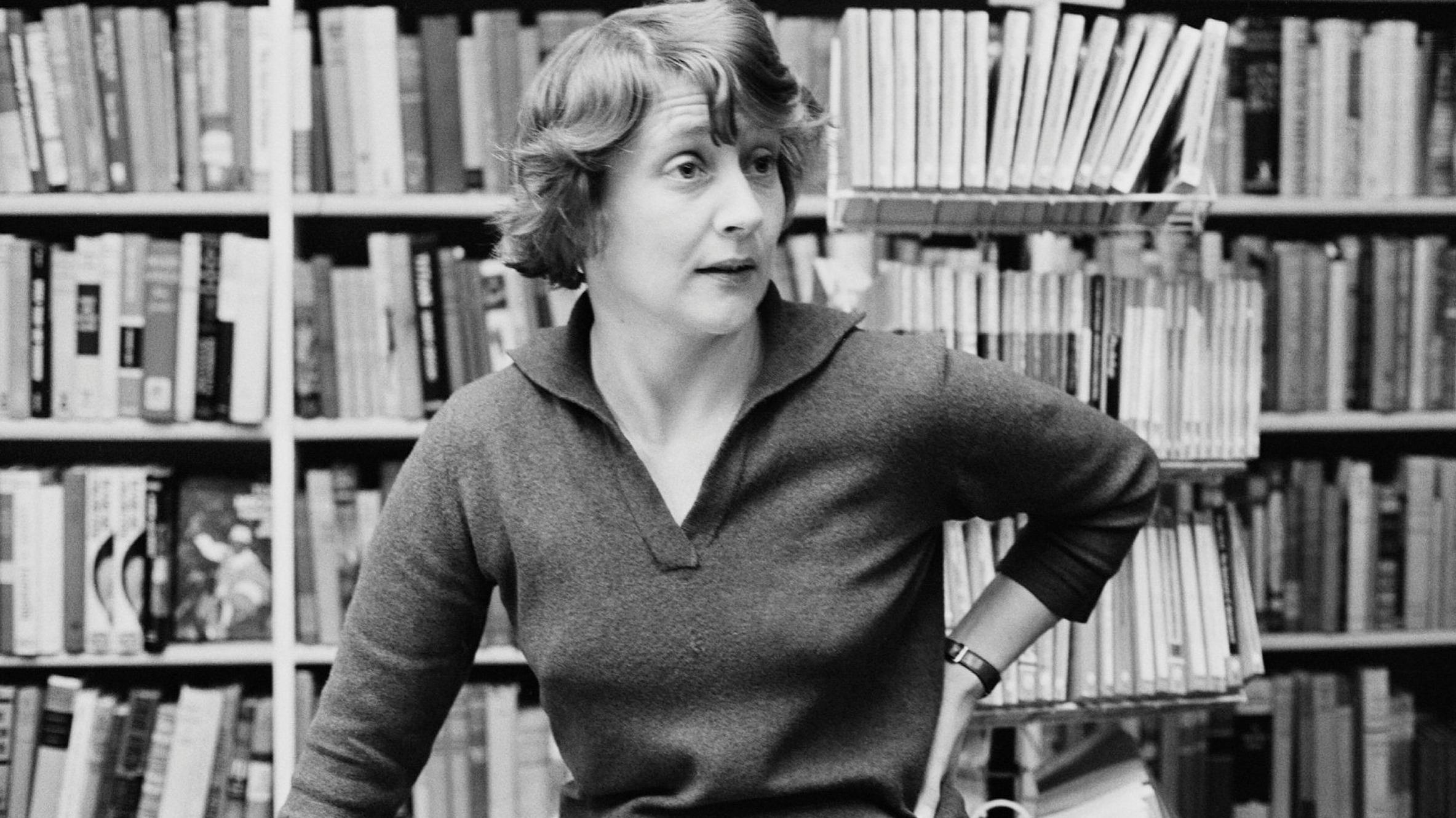 Shirley Williams, politician, 1930-2021 | Financial Times