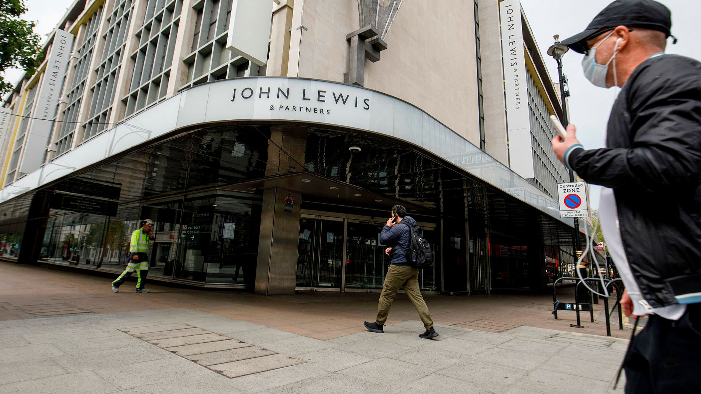 John Lewis Unveils Further 1 500 Job Cuts Financial Times