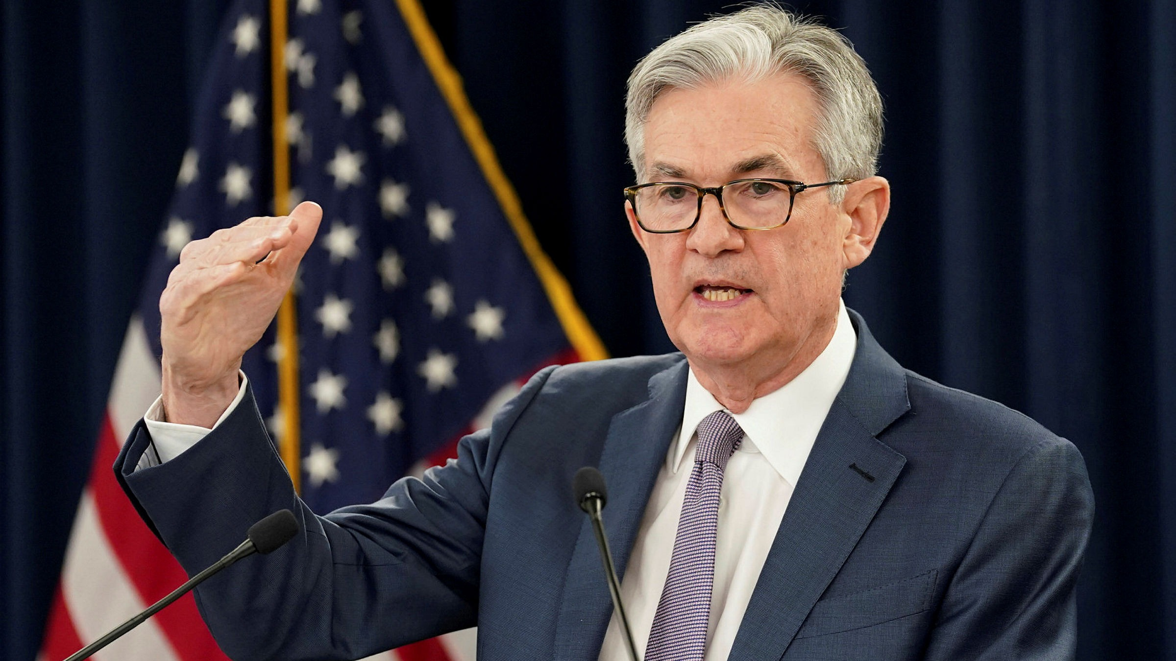 Five things to watch at the Federal Reserve meeting | Financial Times