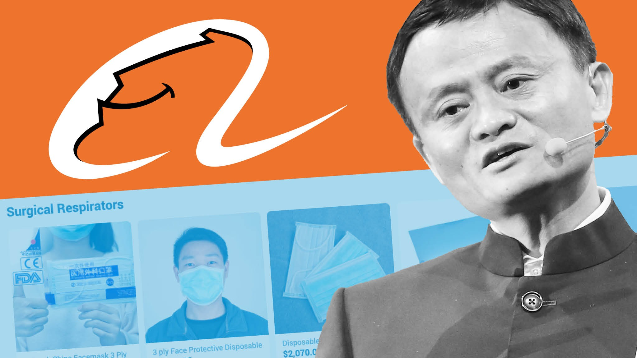 How A Pandemic Led The World To Start Shopping On Alibaba Financial Times See more of alibaba.com on facebook. how a pandemic led the world to start