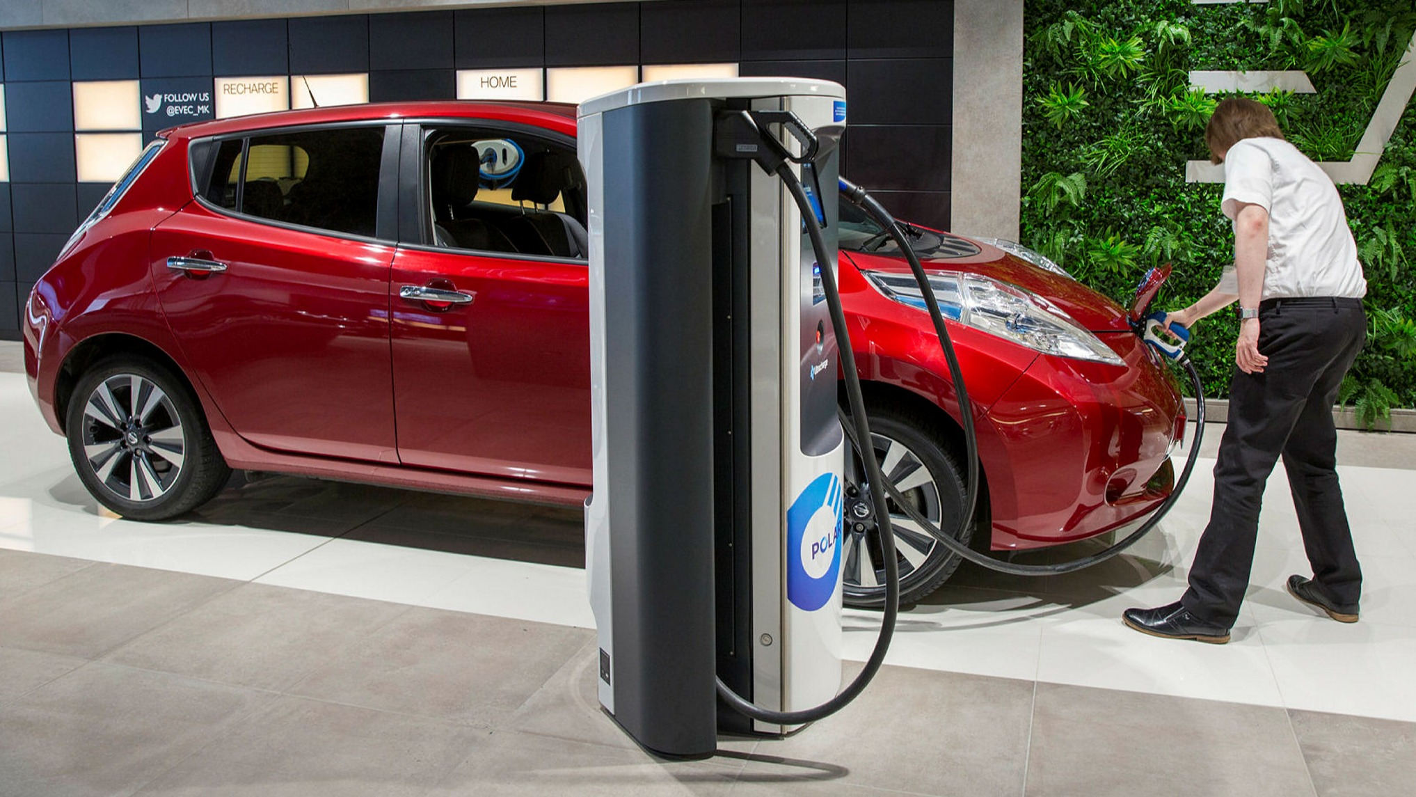 Appetite for electric cars in UK wanes as pandemic squeezes finances |  Financial Times