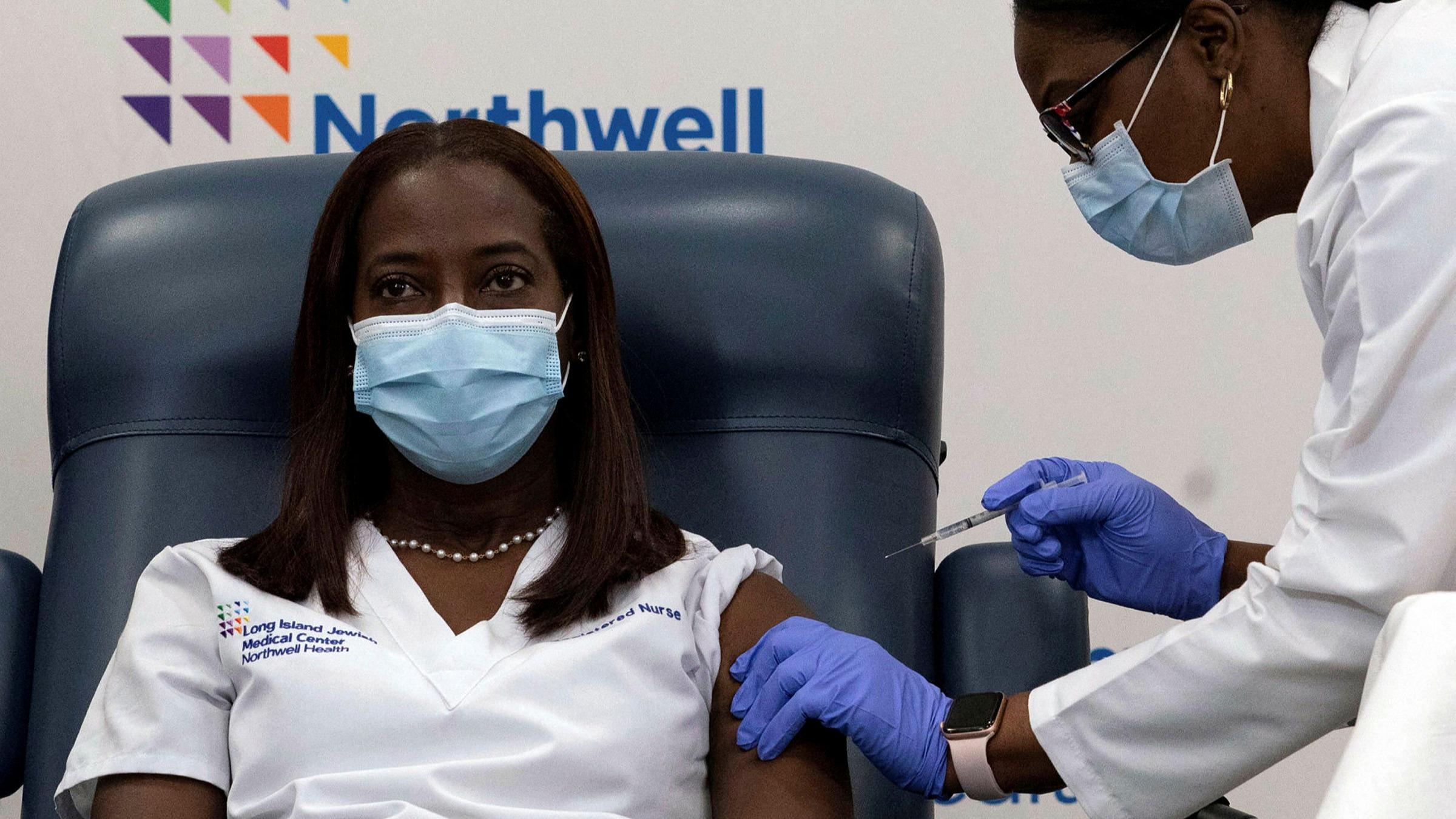 Coronavirus Us Reaches 100m Shots In New Vaccine Milestone Financial Times