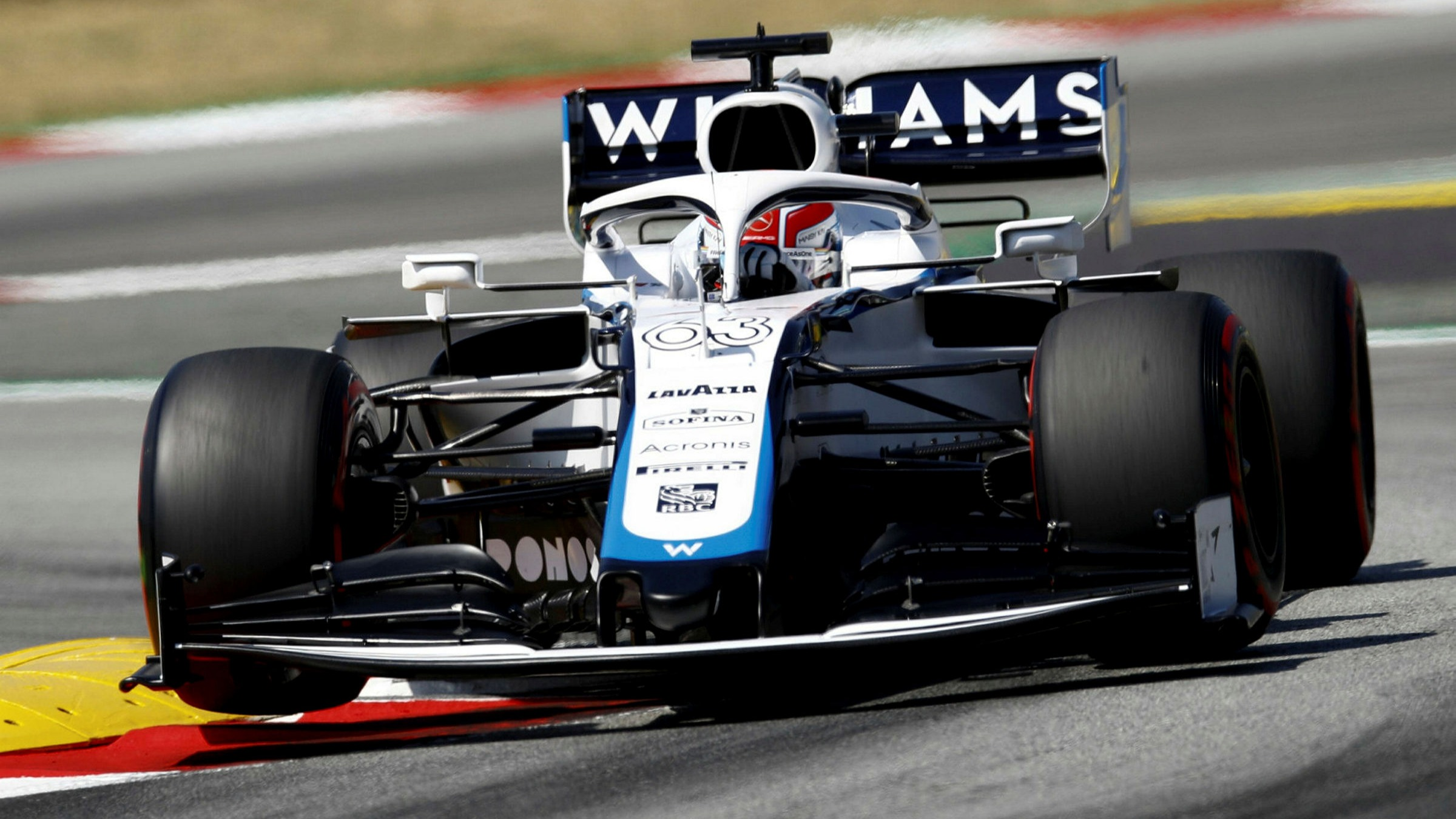Williams F1 Team Sold To Us Investors To Secure Financial Future Financial Times