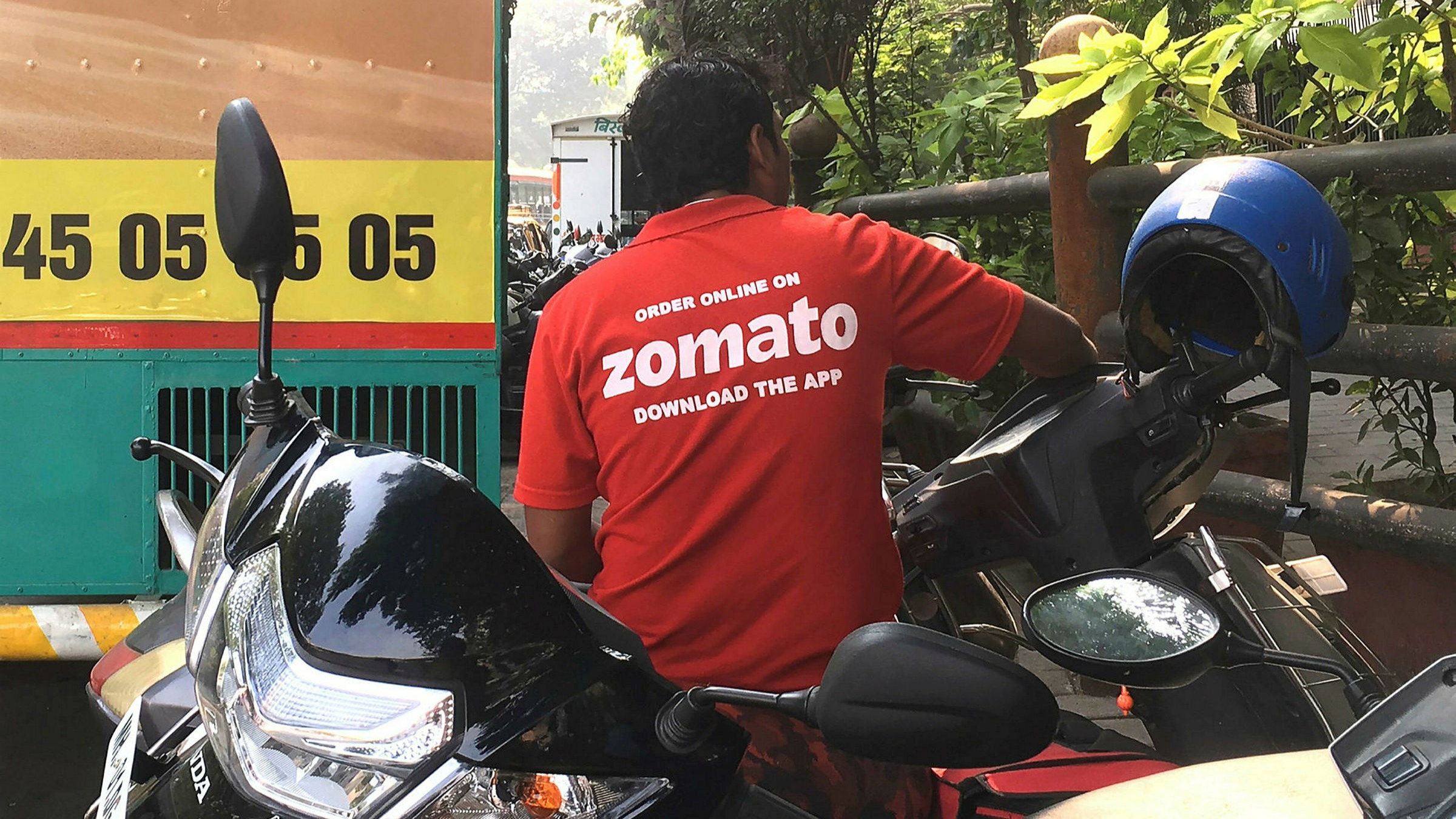 ft.com - Mercedes Ruehl in Singapore and Stephanie Findlay in New Delhi - India-China tensions block Chinese funding for Zomato