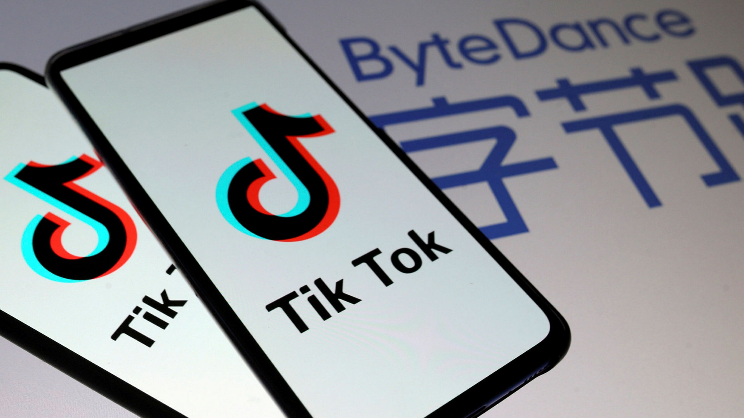 What after, Microsoft's acquiring part of the Chinese social networks TikTok?