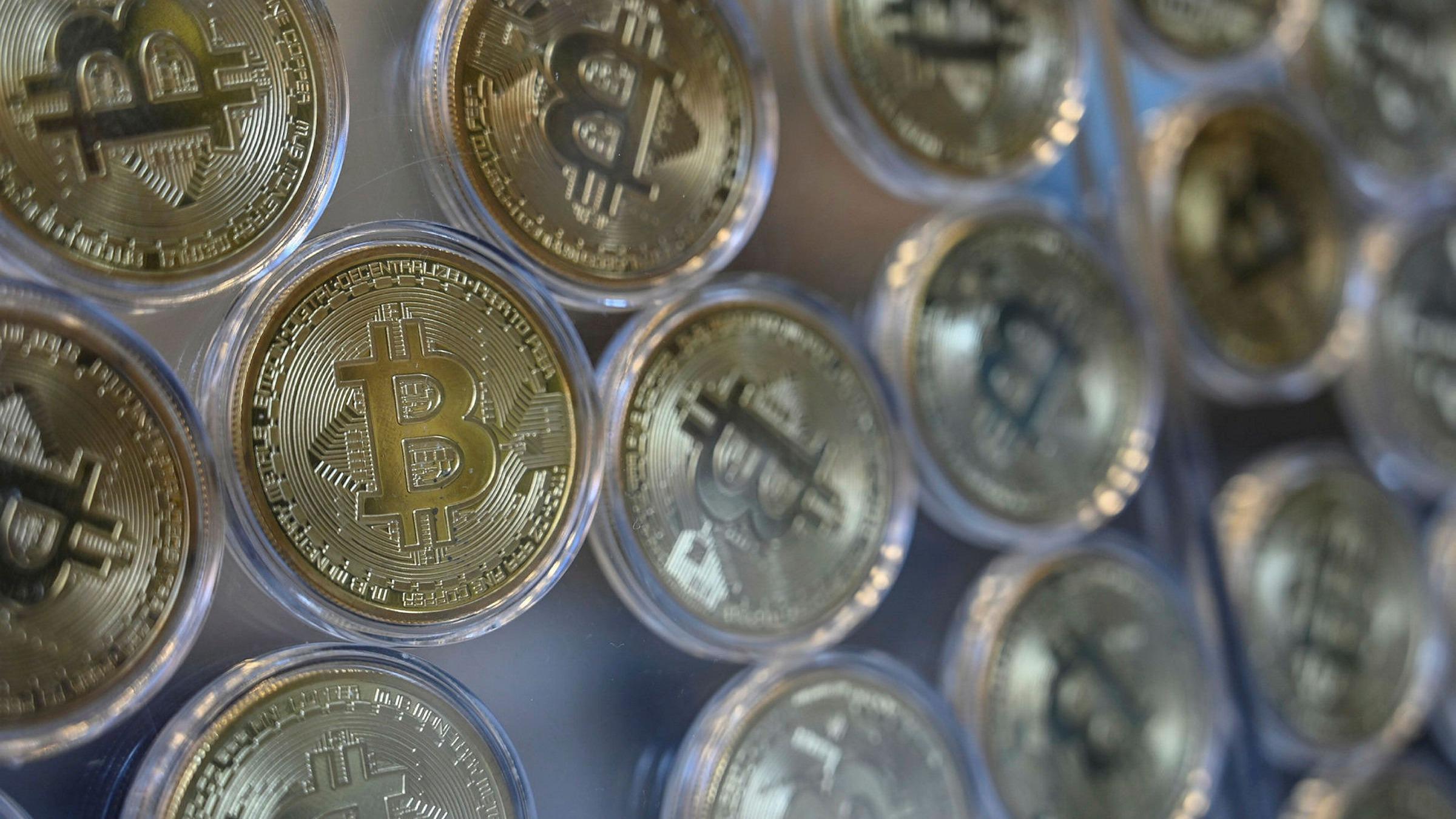 organizația bitcoin legală)