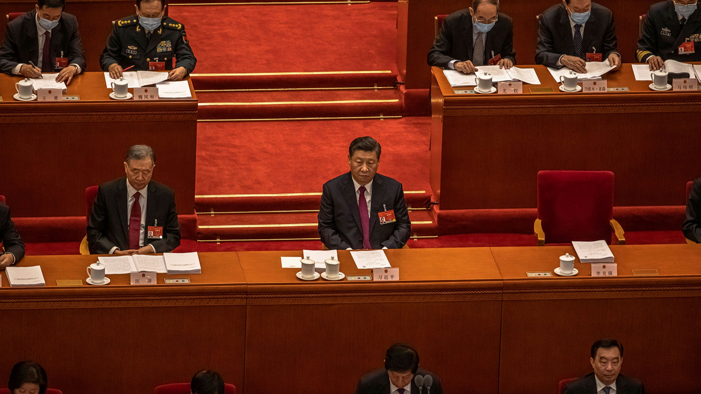 China rushes through bill countering western sanctions | Financial Times