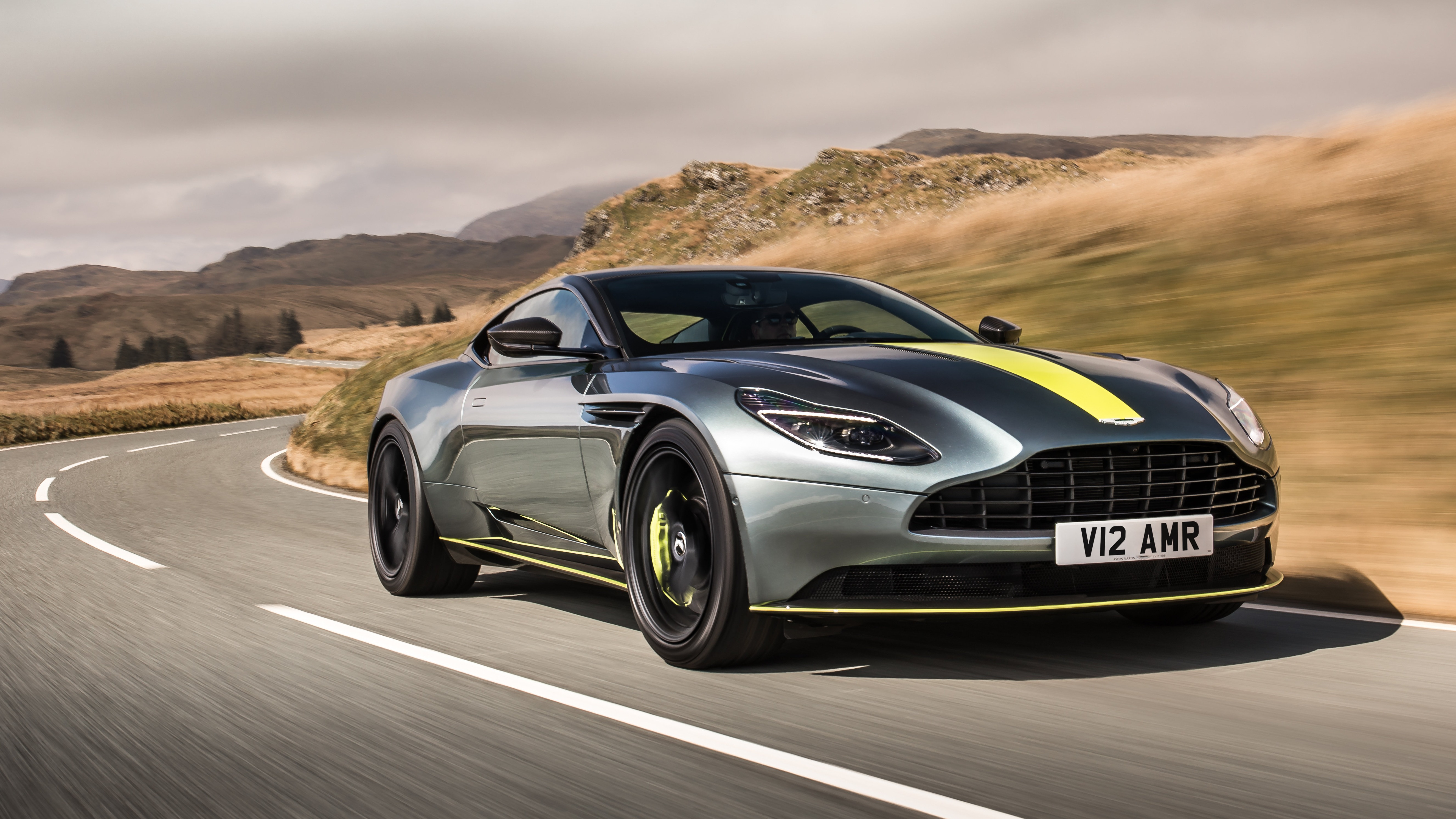 Aston Martin Says Accounting Error Caused It To Understate 2019 Loss Financial Times