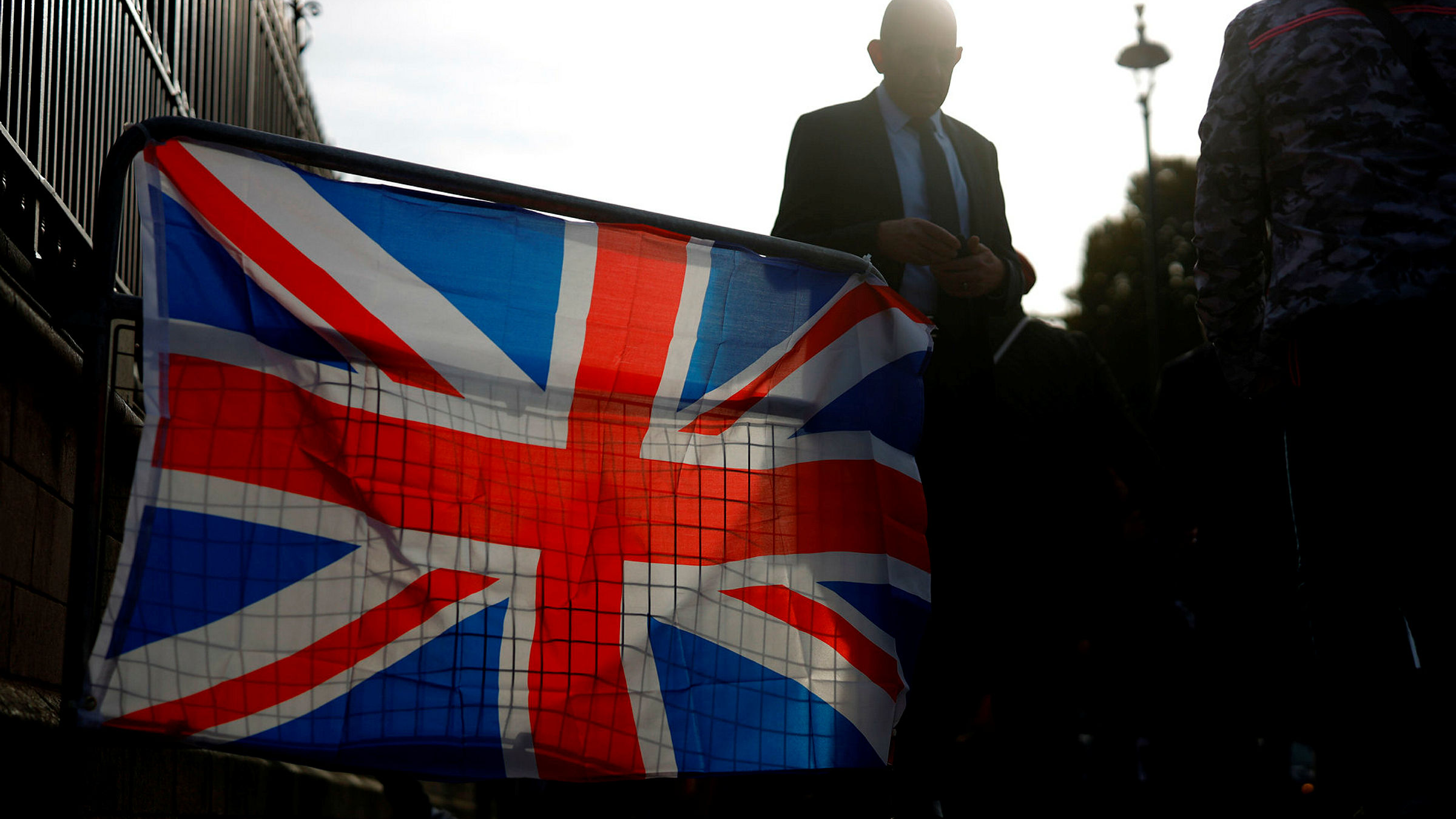 The UK voted for capitalism — now go out and buy it