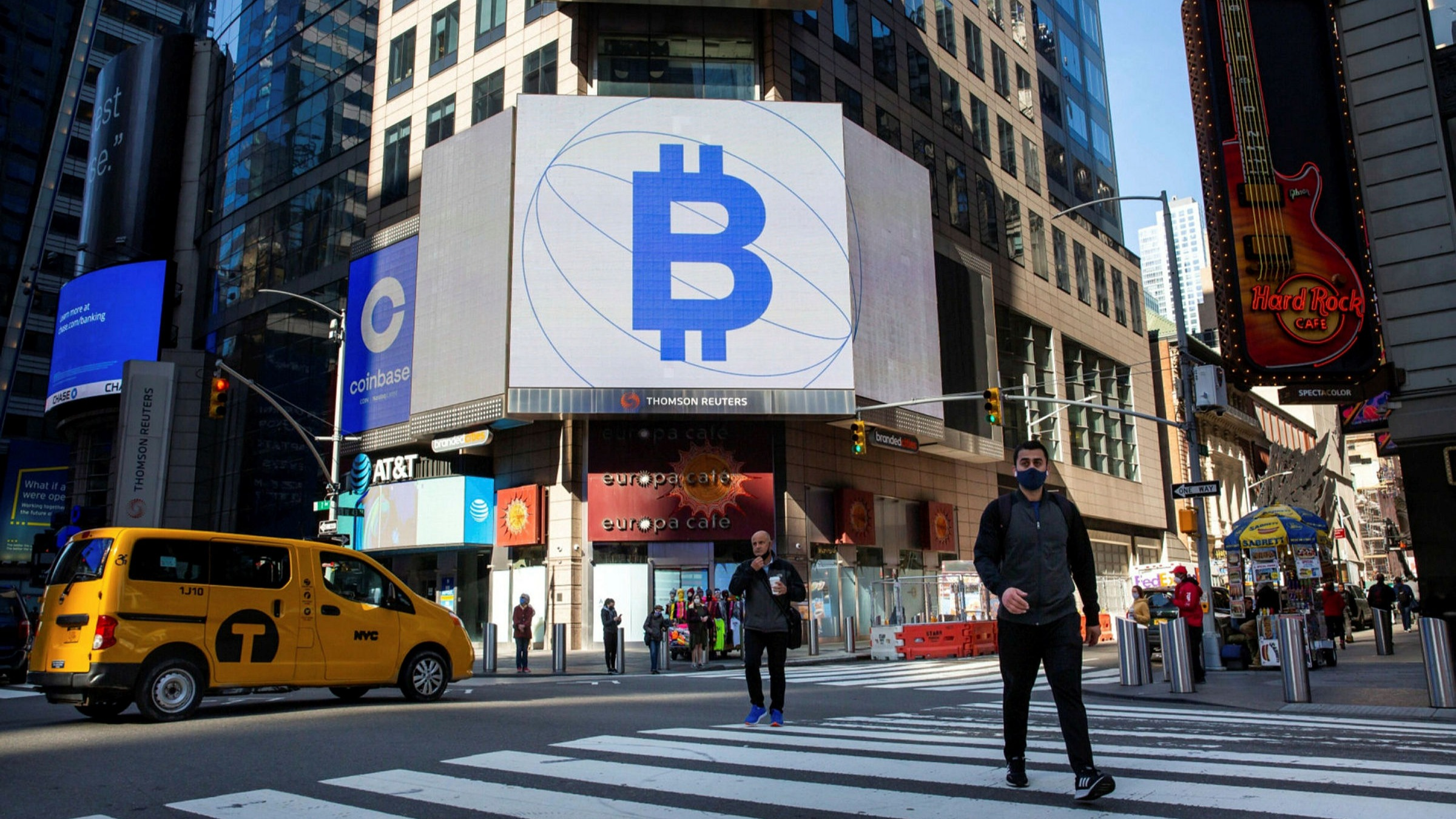 bitcoin exchange new york