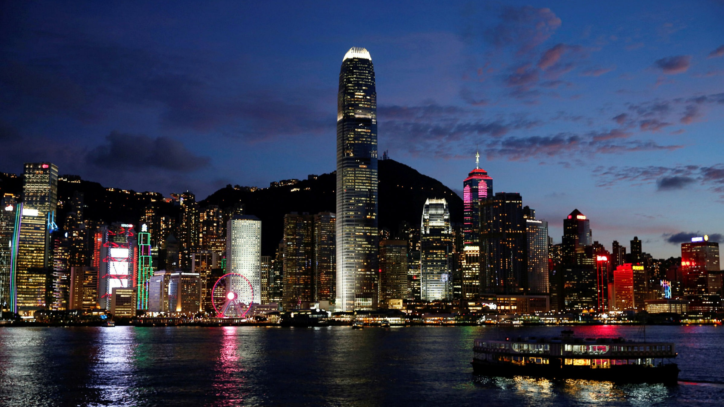 Chinese banks' Hong Kong ranks on track to outnumber global rivals |  Financial Times