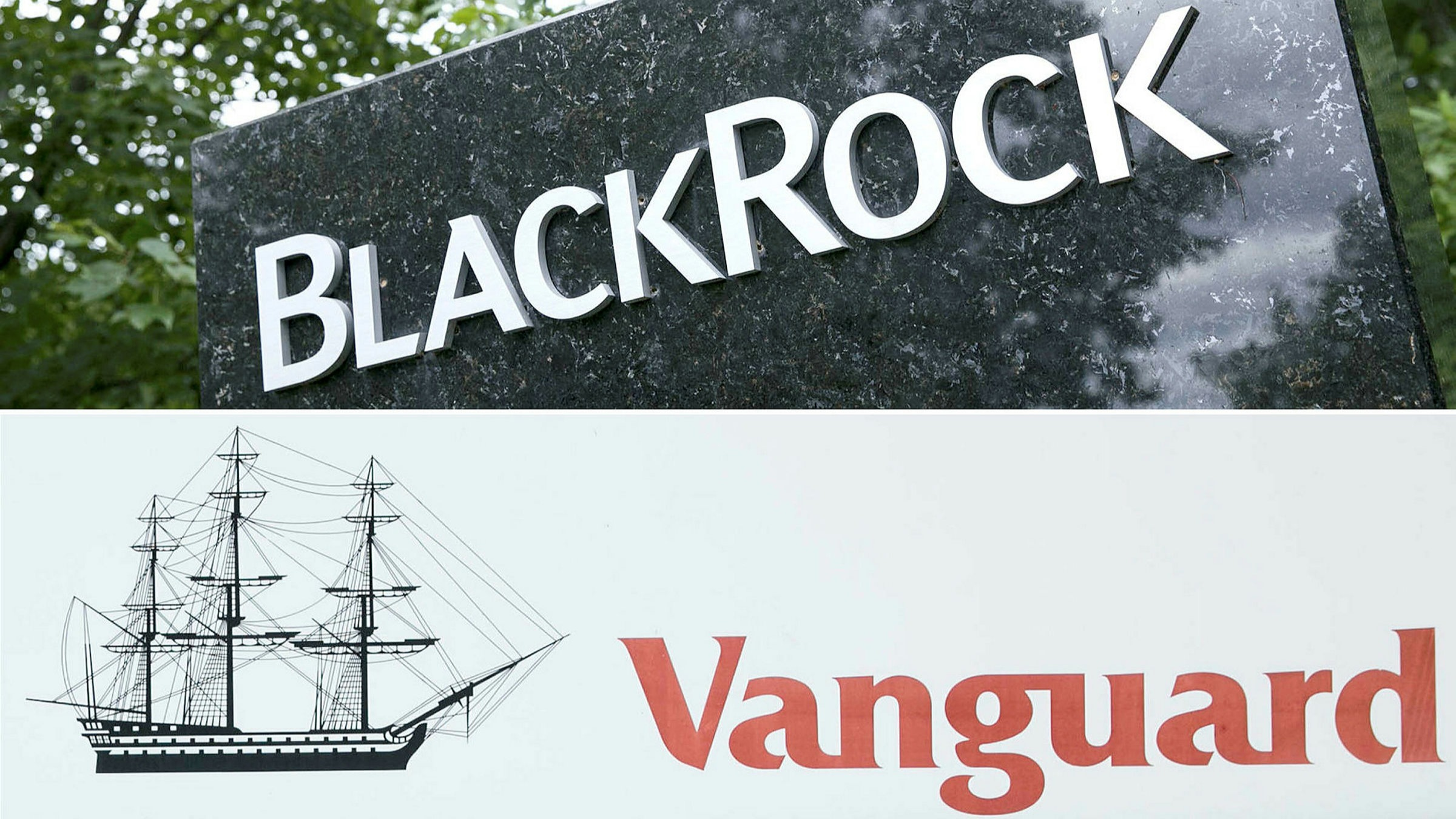 BlackRock and Vanguard look set to extend dominance to active ETFs | Financial Times