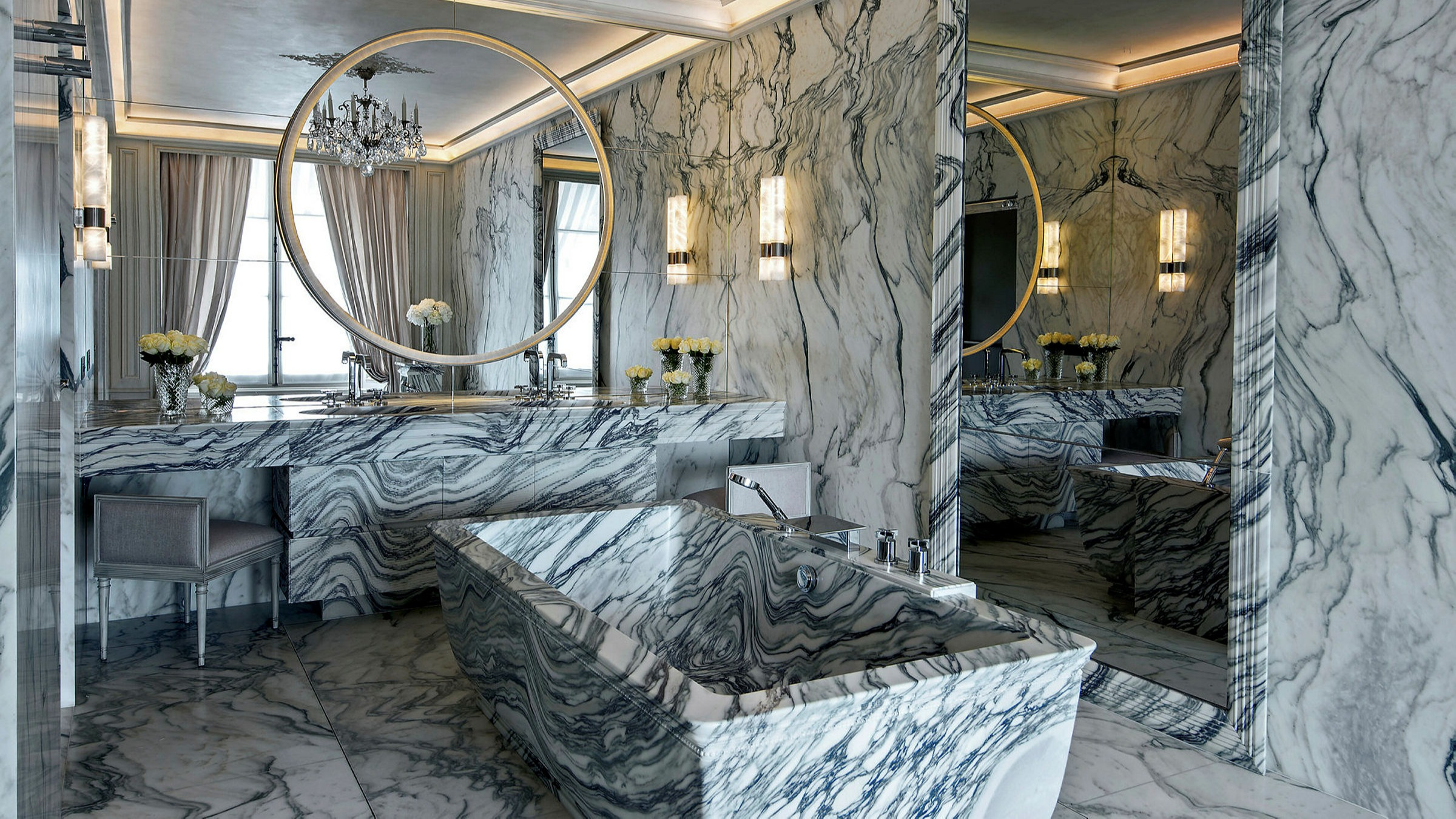 The Morality Of Marble Interior Design S Crisis Of Conscience Financial Times