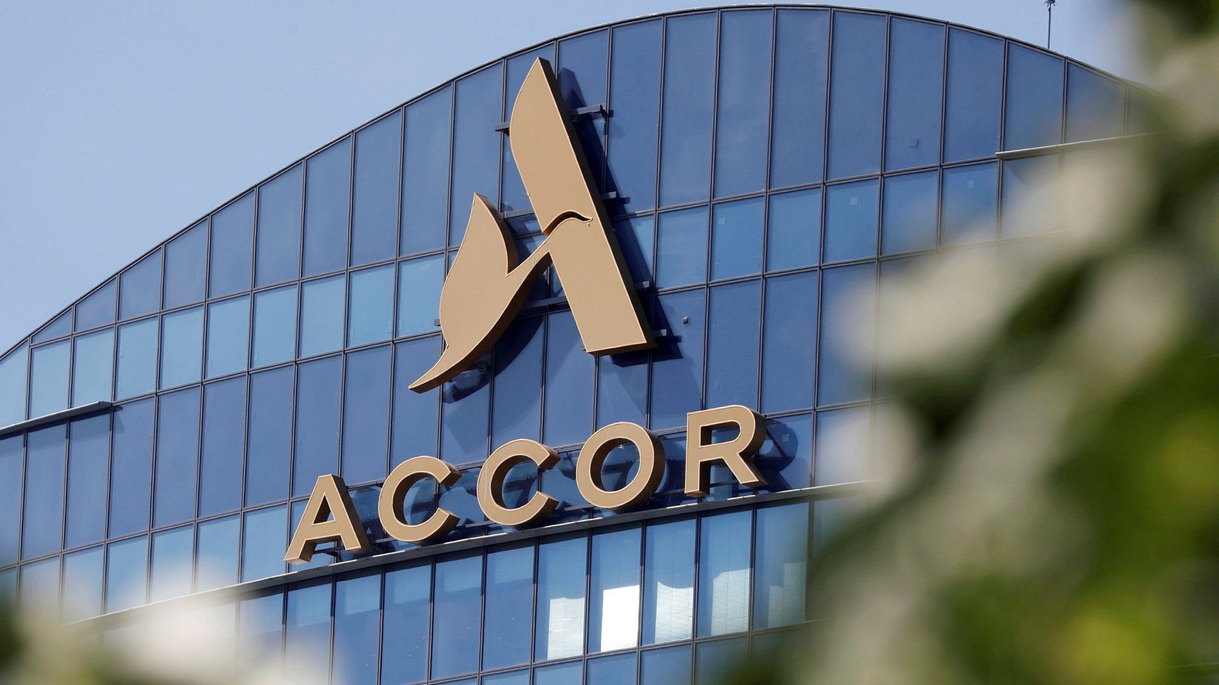 Accor-IHG: the hotel tie-up that never gets booked   Financial Times